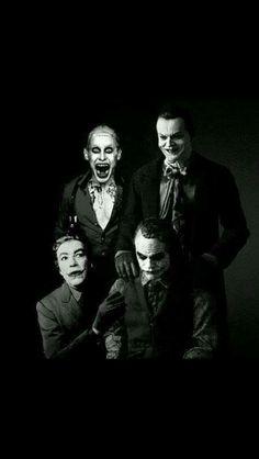 the joker dc joker comics dc comics dc universe Der Joker, Joker Und Harley Quinn, Joker Art, Héros Dc Comics, Joker Kunst, Le Clown, Foto Transfer, Creation Art, Im Batman