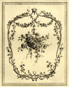 Image gallery: print / ornament print