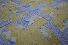 Vintage Laura Ashley Patchwork | Flickr - Photo Sharing!
