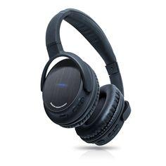 Photive BTH3 Bluetooth 4.0 Headphones Review http://headphonestyles.com/photive-bth3-bluetooth-4-0-headphones-review/