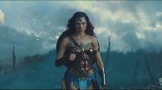 Wonder Woman movie's look was inspired by someone very surprising  - DigitalSpy.com