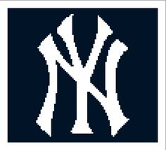 Looking for your next project? You're going to love New York Yankees Graph by designer Celina86.