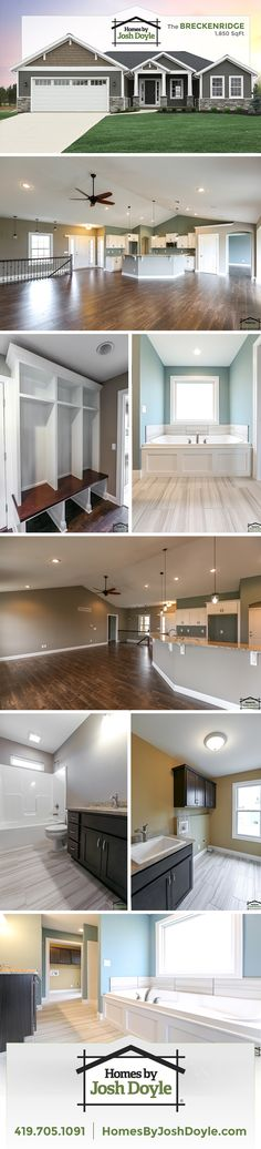 21 best hbjd ranch homes images in 2019 bungalows custom home rh pinterest com