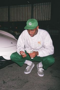 Image result for tyler the creator pants