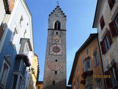 Torre delle Dodici a Vipiteno