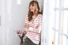 Aerie Legging Sweater Hoodie  by  American Eagle Outfitters | We love it with leggings, or as a cover-up for your bikini … but do your thing, girl!  Shop the Aerie Legging Sweater Hoodie  and check out more at AE.com.