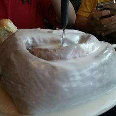 Photo taken at Lulu's Bakery & Cafe by Kristine H. on 7/1/2012
