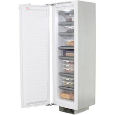 Neff Upright Freezer | G4655X7GB | ao.com