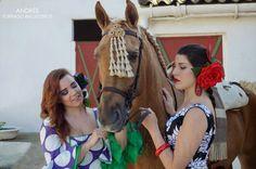 Indigo Weekend: Feria de Abril 2015