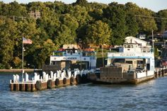 These 11 Charming Waterfront Towns In Ohio Are Perfect For A Day Trip including Marblehead, Put-in-Bay & Port Clinton. via Only In Your State.