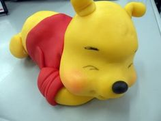 urso pooh de biscuit - Pesquisa Google