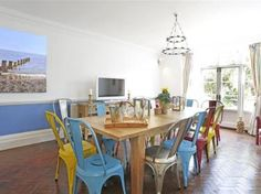UK Self Catering Holiday Cottages Dining Table, Cottage, The Originals, Luxury, House, Holidays, Furniture, Green, Home Decor