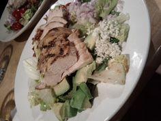 Cobb Salad - Fox & Obel, Chicago, USA