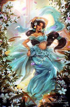 All Disney Princesses, Disney Princess Drawings, Disney Princess Art, Disney Princess Pictures, Disney Drawings, Disney Artwork, Disney Fan Art, Disney Images, Disney Pictures