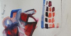 Tο Bartesera παρουσιάζει την ατομική έκθεση της Alexandra's Perri, με τίτλο Works of heart substance. Aπό τις 7 έως 26 Απριλίου.