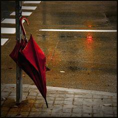 Red light by inmacor, via Flickr