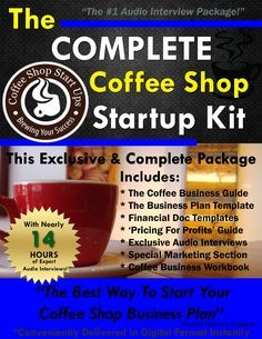 A 15-Step Plan To Starting Your Coffee Stand BusinessAlrightee then, so you've been thinking about starting a coffee stand and you are not sure where to begin, right? You have scoured the internet with not much luck in finding the right resources to start you coffee stand.Well, buddy, today's your ...