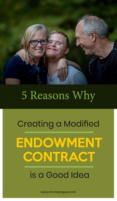 Modified Endowment Contract: 5 Reasons Why a MEC is a Good Idea Life And Health Insurance, Things To Come, Good Things