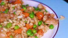 An easy risotto with the intense flavor of a roast chicken dinner. Thanks to Squarespace for sponsoring this video Go to Squarespace. Chicken Risotto, Roast Chicken Dinner, How To Make Marshmallows, Boneless Chicken Thighs, Risotto Recipes, Frozen Peas, Tasty Dishes, Food Photo