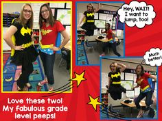 Chalk One Up for the Teacher: Look up in the sky...it's a bird...it's a plane... READ ACROSS AMERICA WEEK!