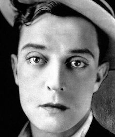Buster Keaton. He may not have done anything for science, math, politics, or the medical field, but he was one of the greatest comedians and film makers of all time. A pioneer really. But the point is Buster made people laugh. He made people happy and that puts him on a much higher plain than any politician.