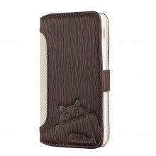 Tasche für LG G Pro 2 Cruzerlite Bugdroid Circuit Intelligent Wallet Grau weiß 19,99 €