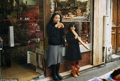 Imagine Finding Me: Photos by Chino Otsuka