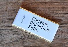 Saint Charles Schokolade mit Propolis With chocci Einfach.Glücklich.Sein