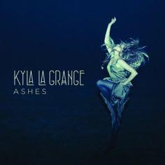 Kyla La Grange - Ashes (full album stream)