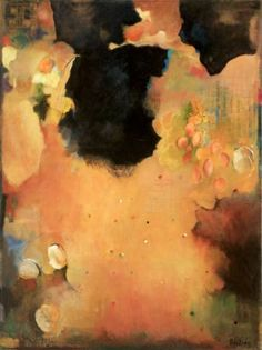 "Saatchi Art Artist Bela Fidel; Painting, ""Pentimenti"" #art"