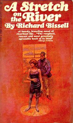 Cover Artist: James Avati 1967