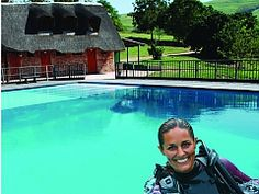 Book your scuba diving course today with Clubventure near Durban, South Africa - Dirty Boots Tsitsikamma National Park, Scuba Diving Courses, Wetland Park, Adventure Center, Bass Lake, Shark Diving, Wildlife Safari, Kwazulu Natal, Adventure Activities