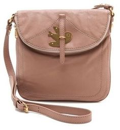 ShopStyle.com: Marc by marc jacobs Petal to the Metal Sia Bag $208.60
