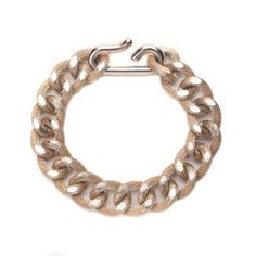 Gold Chain Linked Bracelet