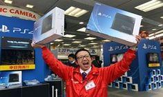 Sony PS4 mais de 6 milhões vendidos  - http://www.baixakis.com.br/sony-ps4-mais-de-6-milhoes-vendidos/?Sony PS4 mais de 6 milhões vendidos  -  - http://www.baixakis.com.br/sony-ps4-mais-de-6-milhoes-vendidos/? -  - %URL%