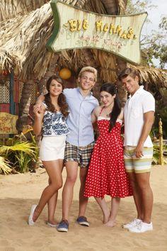 Teen Beach Movie details #DisneyChannel