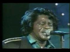 JAMES BROWN...my father, CL Seitz was the recording engineer on some of James Browns records...(Paula Kelly)
