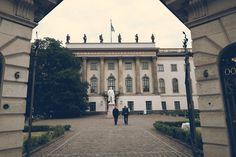 Humboldt-Universität zu Berlin (CC BY-NC-ND)