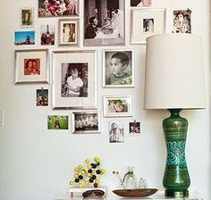 Family Photos: Think Outside the Frame | Spark | eHow.com