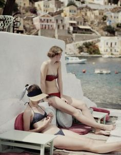 I need a vacation just like this!   (Capri)