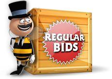 Regular Bids