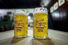 Rauchbier in Bamberg