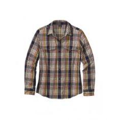 Patagonia Overcast Long Sleeve Shirt - Women's