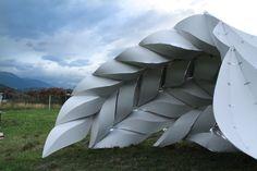 Sound Pavilion Bonanza Festival   Architecture