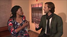 "It's been 12 seasons and counting, since the Winchester brothers have been on the hunt for evil in ""Supernatural.""  But busy schedule or not, Jared Padalecki still makes time for family, more work (""Gilmore Girls""), and possibly two new shows that was born from this interview with PIX11."
