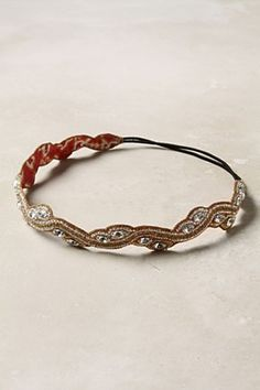 hairband from anthropologie 28 euro
