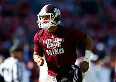 Dak Prescott Pictures - Mississippi State Bulldogs - ESPN
