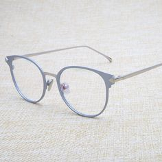 Cheap optical glasses, Buy Quality vintage optical glasses directly from China frames for women Suppliers: JIE.B Vintage Optical Glasses Round Metal Frame For Women Eyeglasses Men Eyewear Spectacles UNISEX BLACK PINK Gafas Eyeglasses Glasses Frames Trendy, Cool Glasses, New Glasses, Glasses Trends, Lunette Style, Glasses For Your Face Shape, Fashion Eye Glasses, Cute Sunglasses, Optical Glasses