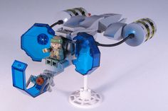 VOAT - LIGHT RECON #flickr #LEGO #space