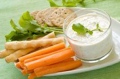 Healthy after-school snacks kids love